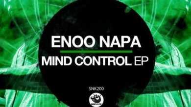 Enoo Napa – Mind Control EP