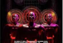 Aloma – Temple (Remix) Ft. Bella Shmurda & Wande Coal