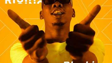 Apple Music's Latest Africa Rising Artist Is Breakout SA Rapper, Blxckie