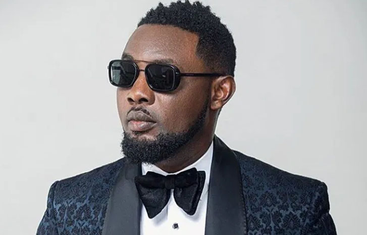 Ayo Makun Biography: Age, Net Worth, Wife, Brothers, House, Cars, Movies, Daughter & Contact Details