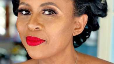 Basetsana Kumalo Biography: Age, Children, House, Net Worth, Books & Family