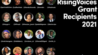 Tiktok Concludes First Rising Voices Project By Announcing Cash Grant Of Close To R1 Million