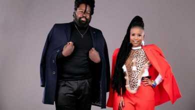 Big Zulu To Release 'Umuzi eSandton' Featuring Lwah Ndlunkulu This Friday.
