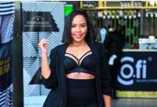 Brown Mbombo Biography: Real Name, Age, Baby Daddy & Boyfriend, Twin Sister, Parents & Net Worth