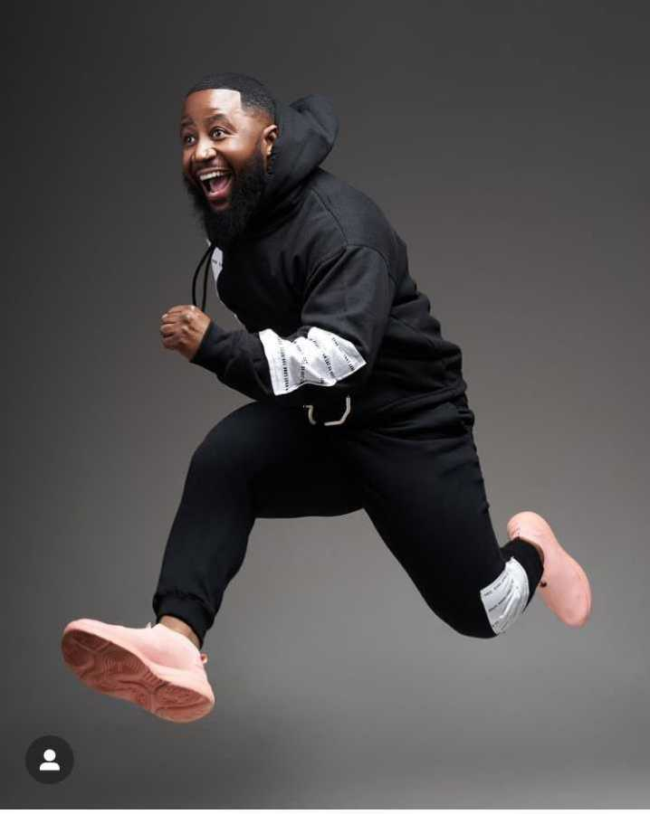 Cassper Nyovest Slams Troll Who Criticised The Colour Of His Drip Sneaker