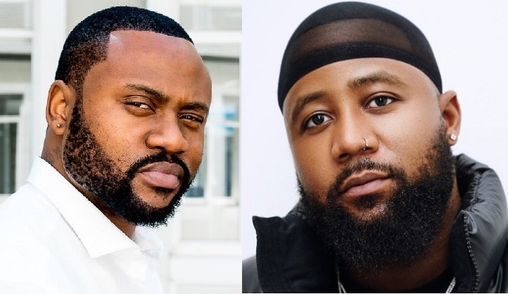 Cassper Says Set The Pace For Reason's Amapiano Journey But Reason Disagrees