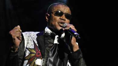Celebrated Singer Steve Kekana Dead At 63