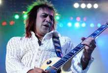 Jeff LaBar, Guitarist of Glam Metal Band Cinderella, Dead at 58
