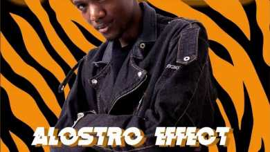 Cyfred – Alostro Effect Ft. Mellow & Sleazy