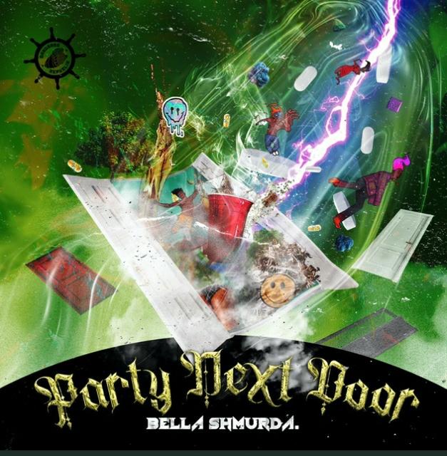 Dangbana Republik & Bella Shmurda – Party Next Door