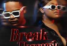 DBN Gogo & Unlimited Soul - Break Through EP