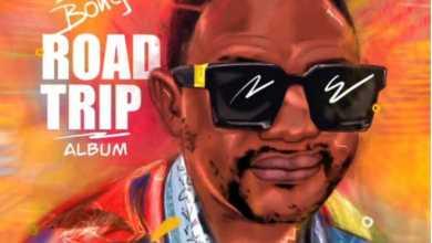 "DJ Bongz Announces ""Road Trip"" Album"