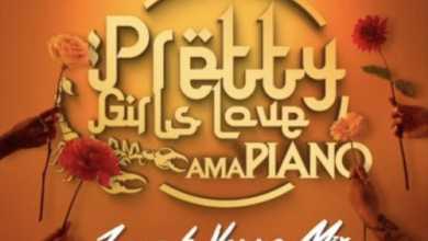 Kabza De Small, Dlala Thukzin & DJ Maphorisa – Phuze (Amapiano Remix) ft. Zaba & Young Stunna