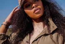 DJ Zinhle Speaks On Murdah Bongz's First Love Shot At Her