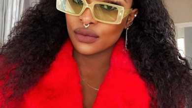 DJ Zinhle's Exhausted And Desperate For A Break