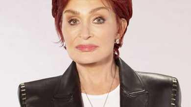 Elaine Welteroth Consoles Sharon Osbourne After Emotional Meltdown
