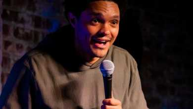 Emmy Awards: Trevor Noah Snaps Two Nominations, Thuso Mbedu Gets None