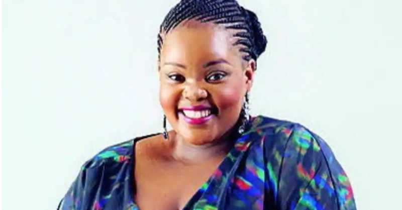"""Former """"Generations"""" Actress Sindi Buthelezi Dead at 32"""