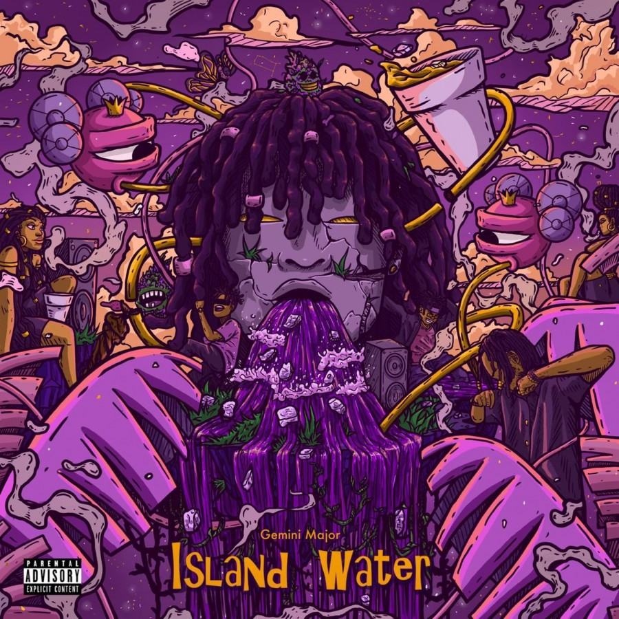 """Gemini Major To Unleash New Sound With Upcoming """"Island Water"""" EP"""