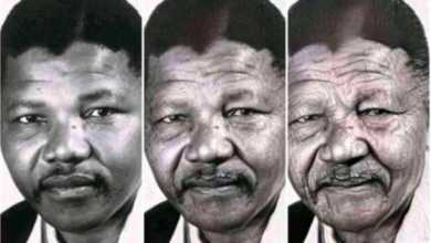 Gibson Makanda Biography: Nelson Mandela Conspiracy Theory, Net Worth, Age & Photos