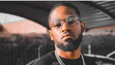 Prince Kaybee Scoffs At #TheBraaiShowWithCass Viewership Numbers