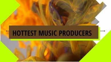 Hottest 2021 Music Producers In Africa