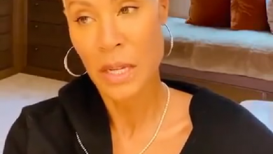 Jada Pinkett Smith's Great Recollection About Tupac & Will Smith