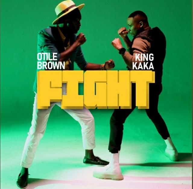 King Kaka – Fight ft. Otile Brown