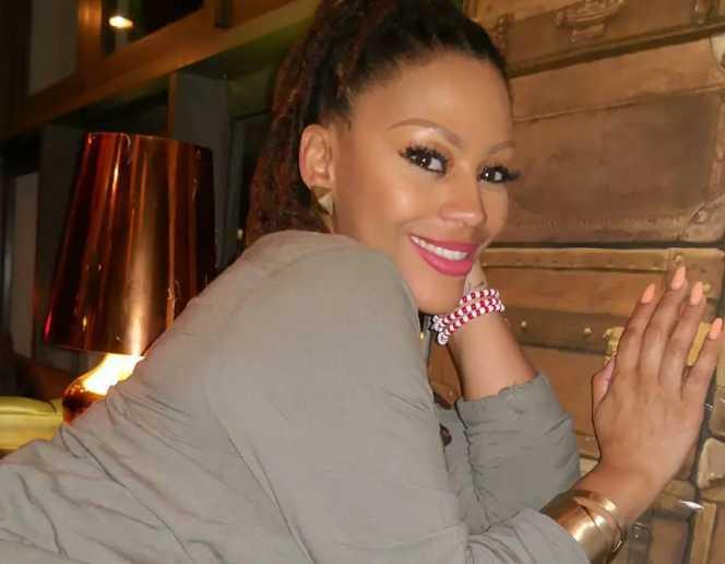 Letoya Makhene Biography: Age, Husband, Children, Sisters, Net Worth, Father & Contact Details
