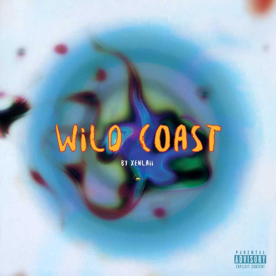 """Xenlaii Premieres New Single, """"Wild Coast Pack"""""""