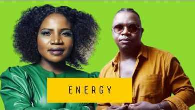 Makhadzi & Mr Brown – Energy (Power) Ft. DJ Dance