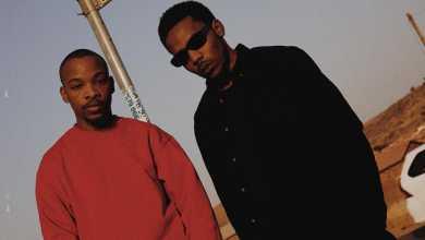 Mashbeatz & Thato Saul – If You Know, You Know (IYKYK) Mixtape