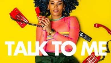 Mikhale Jones – Talk To Me