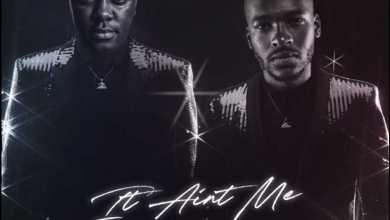 Mshayi & Mr Thela – It Ain't Me (Bootleg)