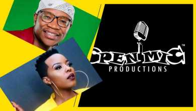 #Jerusalema: Open Mic Productions Addresses Nomcebo's Claims in New Statement