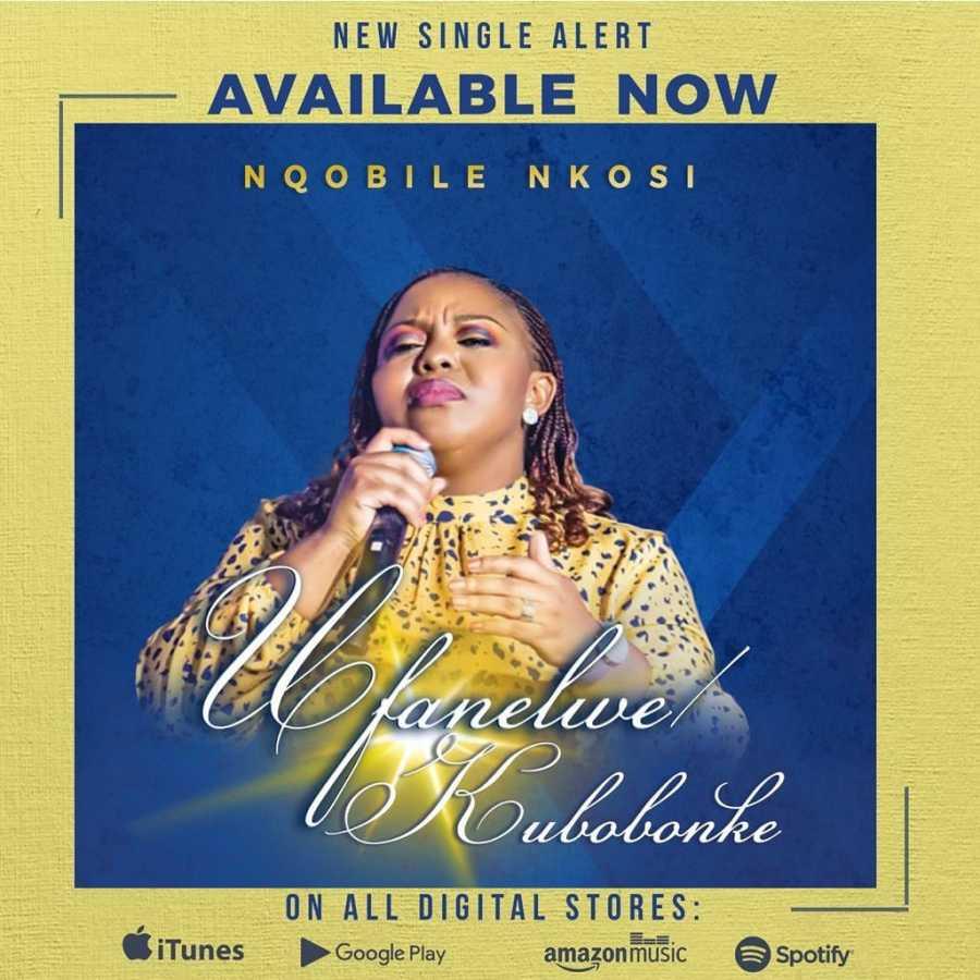 Nqobile Nkosi – Ufanelwe / Kubobonke Othixo