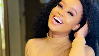 Ntando Duma Apologises For Her Actions In Recent Viral Video