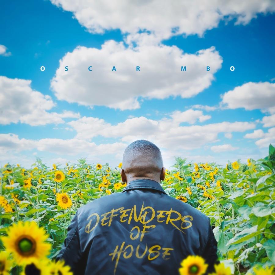 Oscar Mbo – Defenders of House EP