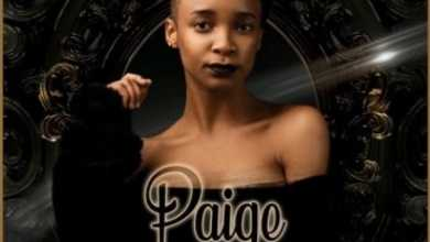 SdalaB & Paige – Ghanama (Zulu Version)
