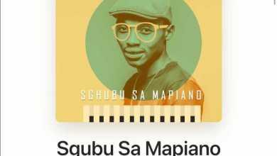 Shuffle Muzik – Sgubu Sa Mapiano Album