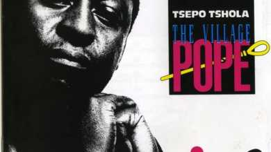 Tsepo Tshola – Ho Lokile (Adapted from a Hymn)