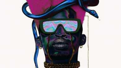 Tshego – 3 Piece EP
