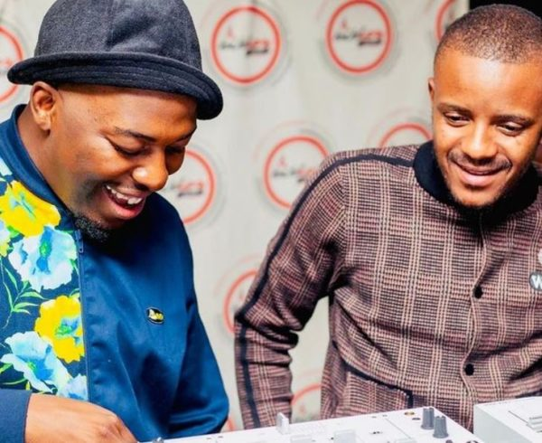 Twitter Users Argue Who'd Win A Verzuz Between Kabza and De Mthuda
