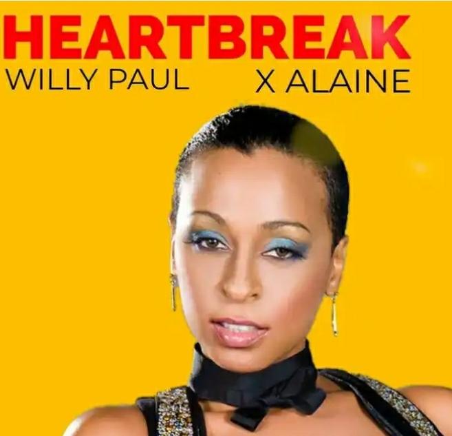 Willy Paul ft Alaine – Heartbreak