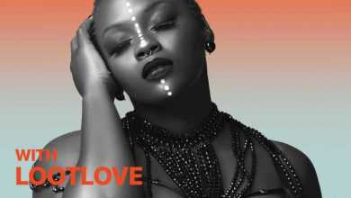 Apple Music's Africa Now Radio With LootLove This Sunday With Amanda Black