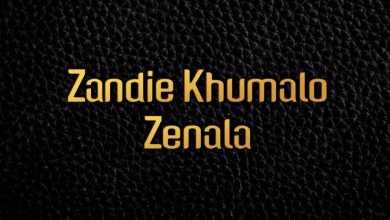 Zandie Khumalo - Zenala