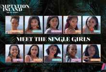 Here Are The Single Women Of Temptation Island South Africa