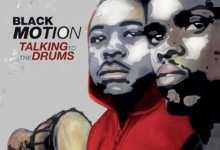 Black Motion – Set Me Free [Main Mix] Ft. Xoli M