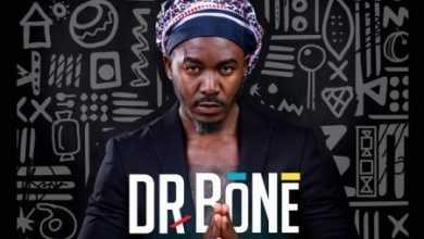 Dr Bone – iGagu EP