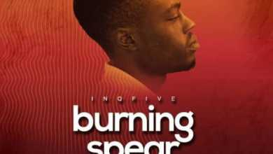 InQfive – Burning Spear (Vol.2)